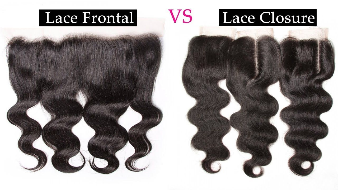 Lace Frontals & Closures: All You Need To Know (Beginners Guide)