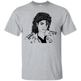 King of Pop  Gildan Ultra Cotton T-Shirt