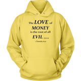 Love of Money Unisex Hoodie
