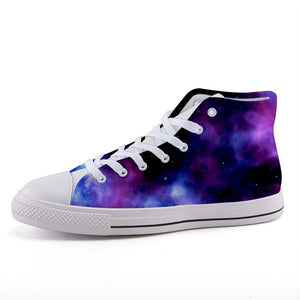 Galaxy Sneakers - Prime Desire Sportswear - Best High Waisted Leggings