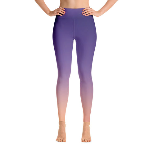 Omega Yoga Leggings