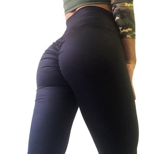Hyper Sensual Push Up Leggings - Prime Desire Athleisure - Best High Waisted Workout Leggings