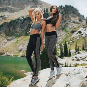Proactive Running Pants - Prime Desire Sportswear - Best High Waisted Leggings