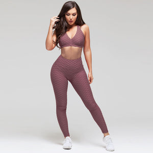 Maxima Tracksuit - Prime Desire Sportswear - Best High Waisted Leggings