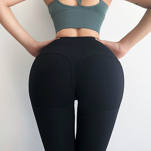HighLevelSports Leggings - Prime Desire Sportswear - Best High Waisted Leggings