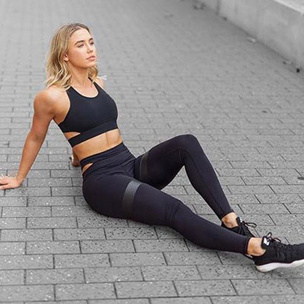 Essentielle Tracksuit - Prime Desire Sportswear - Best High Waisted Leggings