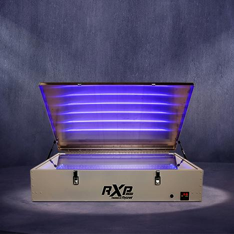 rxp led exposure unit