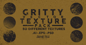 $15 GRITTY TEXTURE PACK