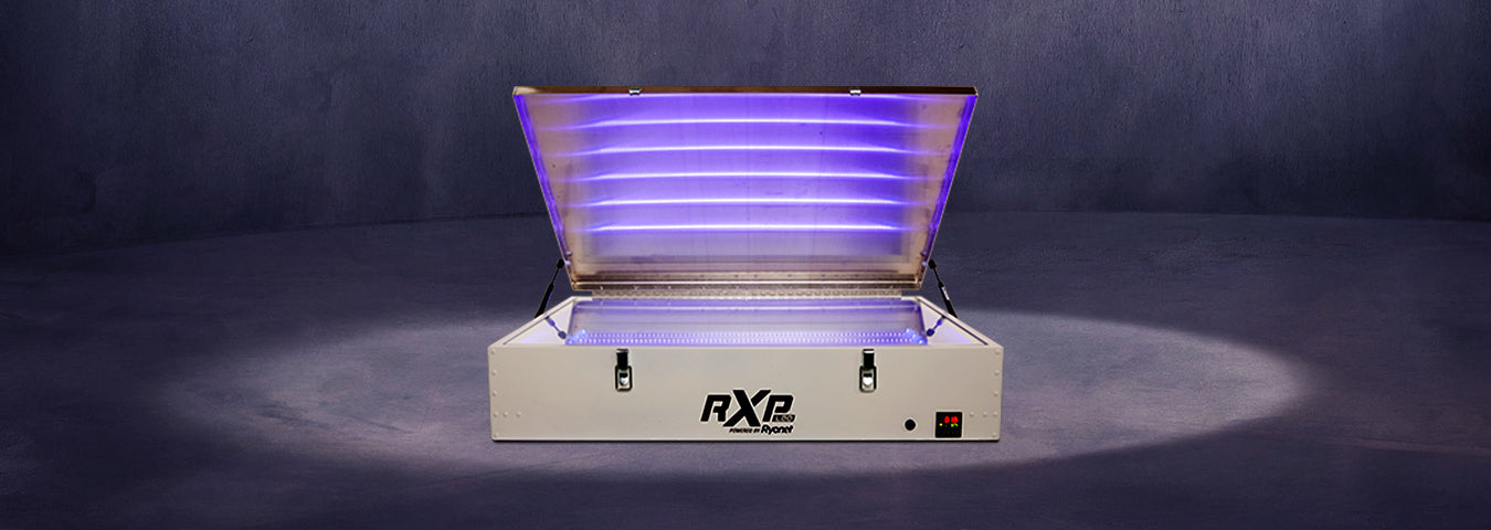 RXP LED Exposure Units
