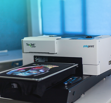 PolyPrint DTG Printer