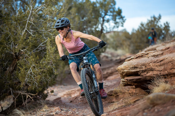 Wild Rye x Pivot Cycles Apparel Collection