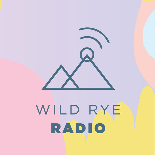 WELCOME TO WILD RYE RADIO.  AN INTRO