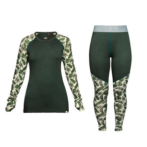 Shape: The Cutest Winter Sports Base Layers for Après-Ski