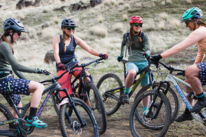 Women's Mountain Bike Short | Wild Rye