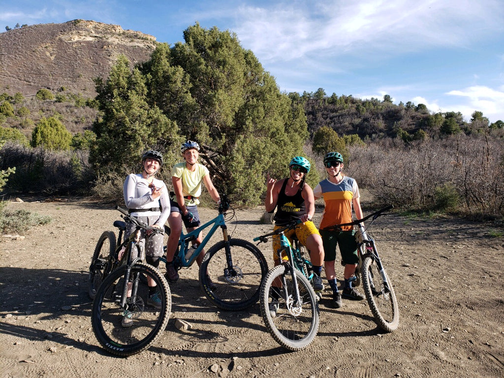 Group Ride 1