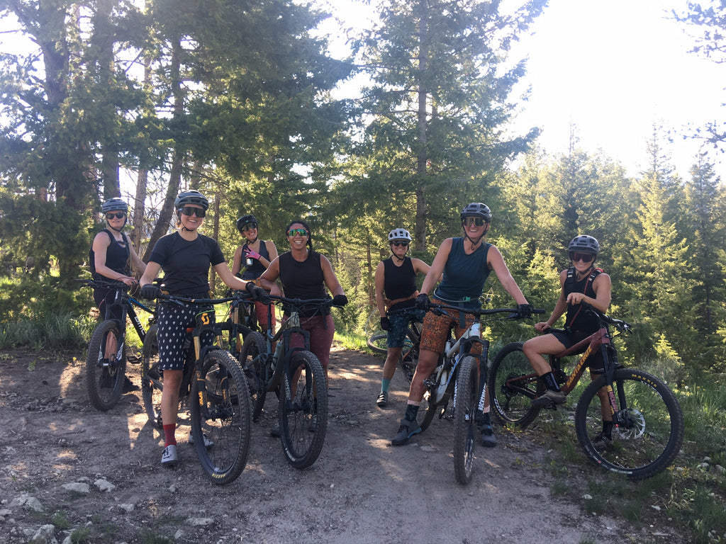 Group Ride 2