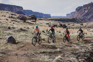 Mountain Bike Gear For Women, By Women
