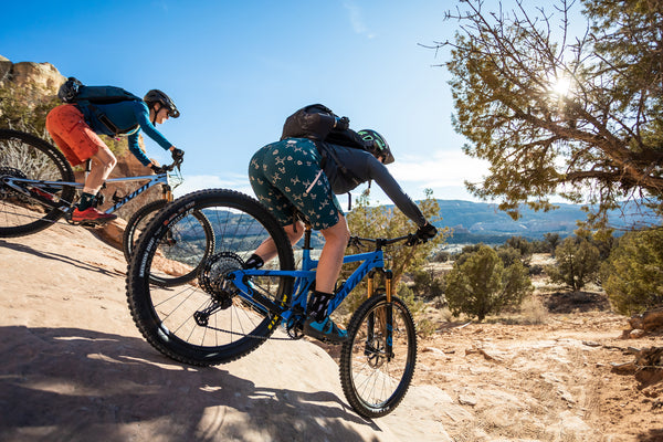 Wild Rye x Pivot Cycles Collaboration Collection