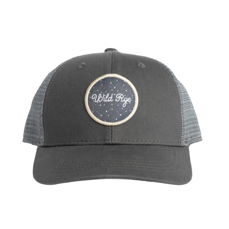 All Seasons Hat 2.0