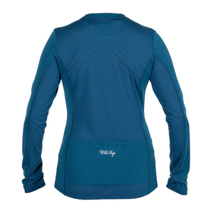 Sandia | Women's Cycling & Adventure Shirt