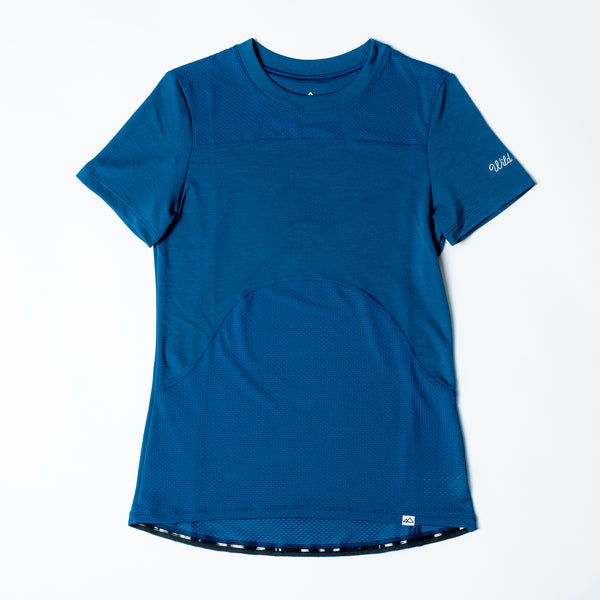Sandia Short Sleeve | Bike Top