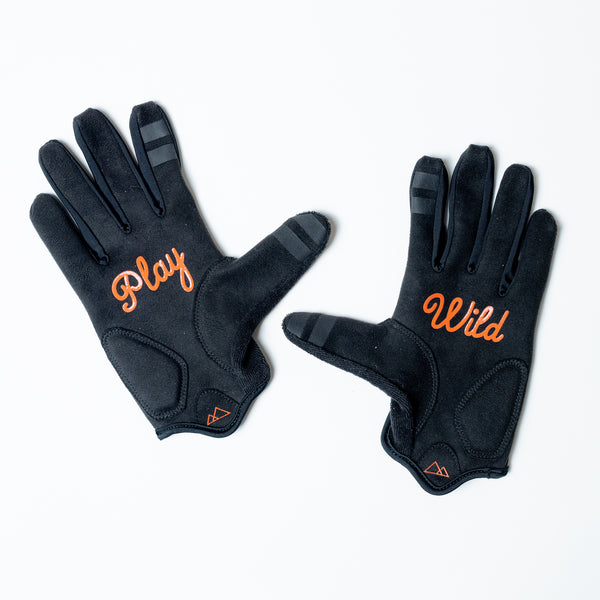 Galena Gel Bike Gloves