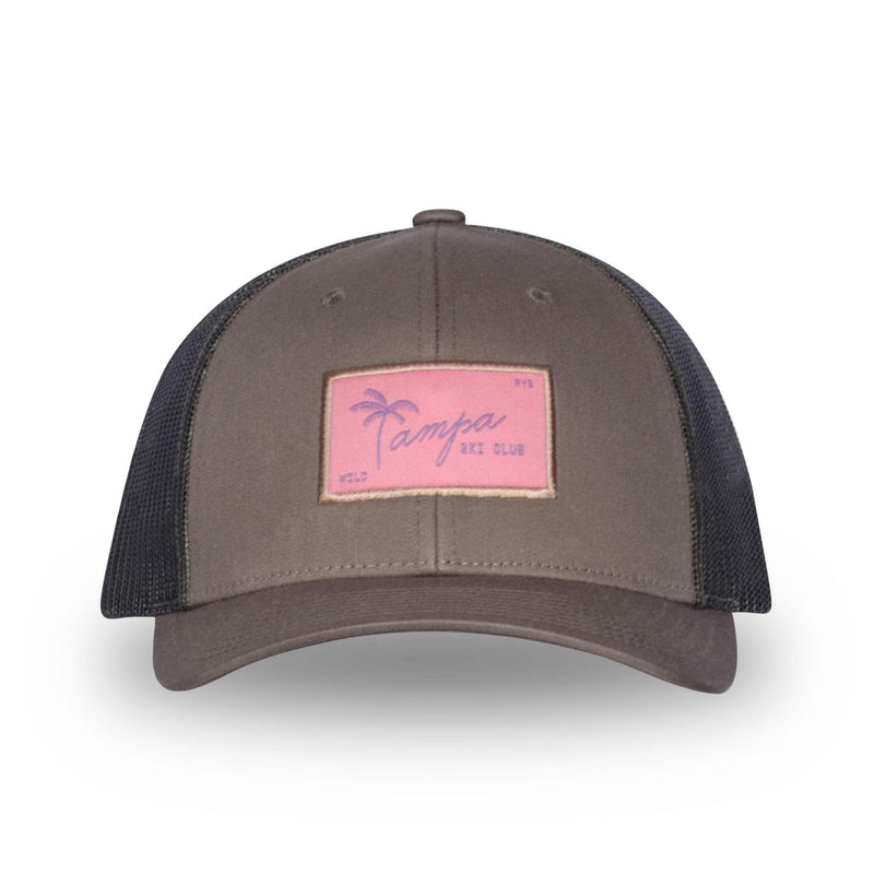 All-Seasons Hat (FINAL SALE)