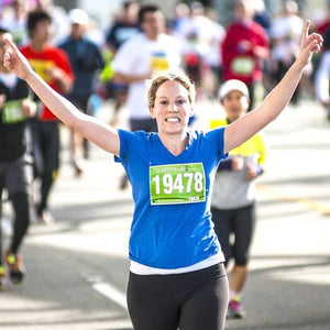 It's Crunch Time – Free Marathon Training Schedule For Beginners