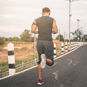 Marathon Training? Here are the Best Socks for Fartlek Training