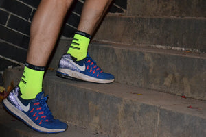 How Can Socks Impact Your Performance?