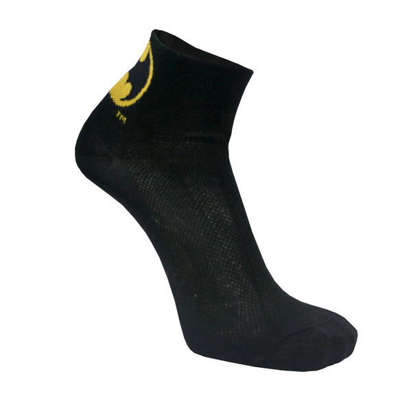 Sockmine 15° Plus Cycle Air with COOLMAX® - Batman