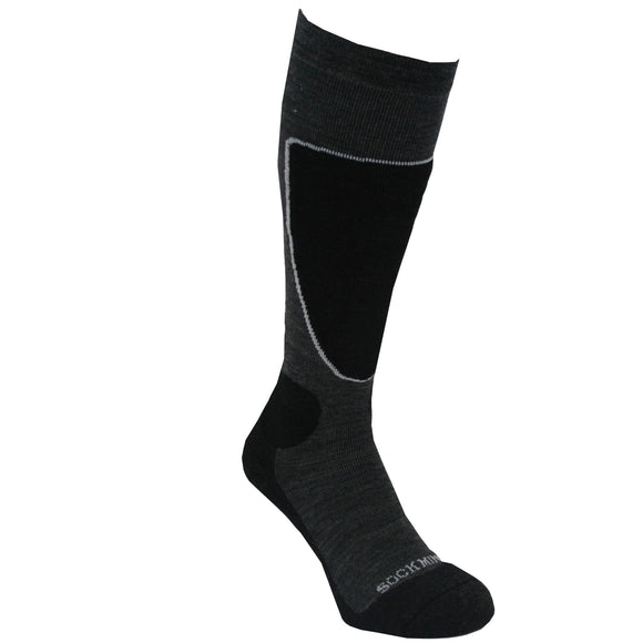 Ultimate Ski Socks with Merino