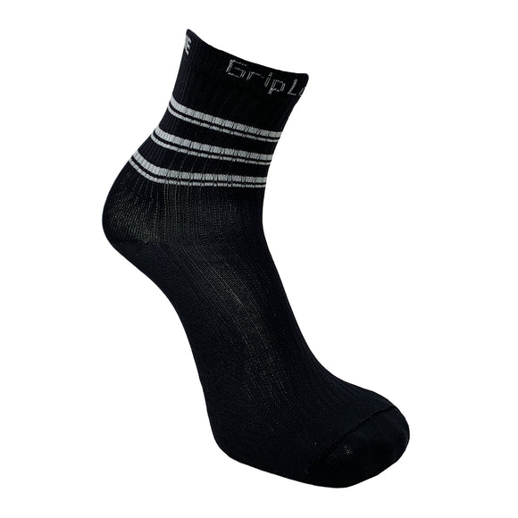 Sockmine GripLock™ Lightweight V2 in Black