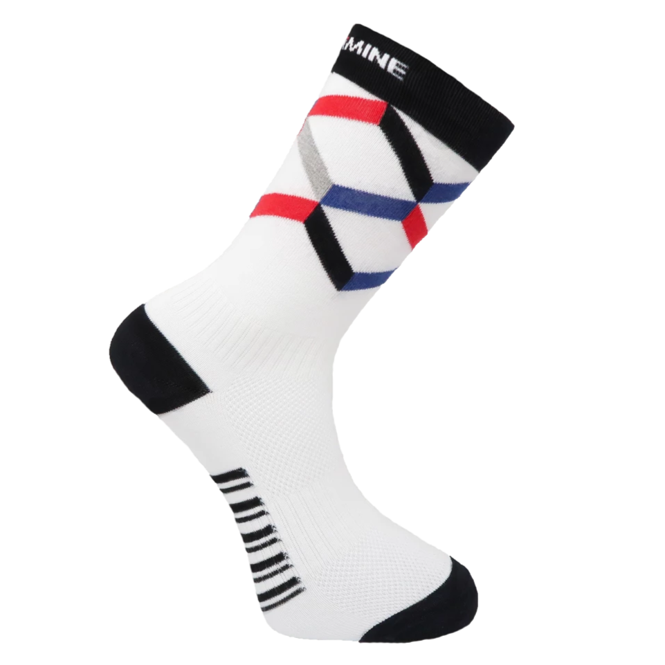 Sockmine 15° Plus Cycle Air Crew