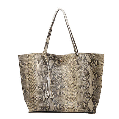 Slither Tote