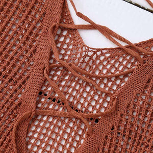 Amber Knit Top