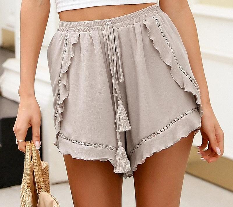 Gypsy Woman Shorts