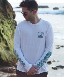 VIBE LONG SLEEVE