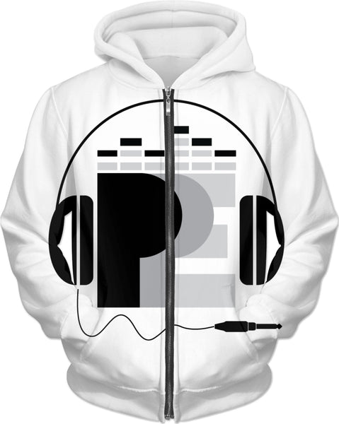 Playahs Paradise Entertainment Hoodie - Hoodies