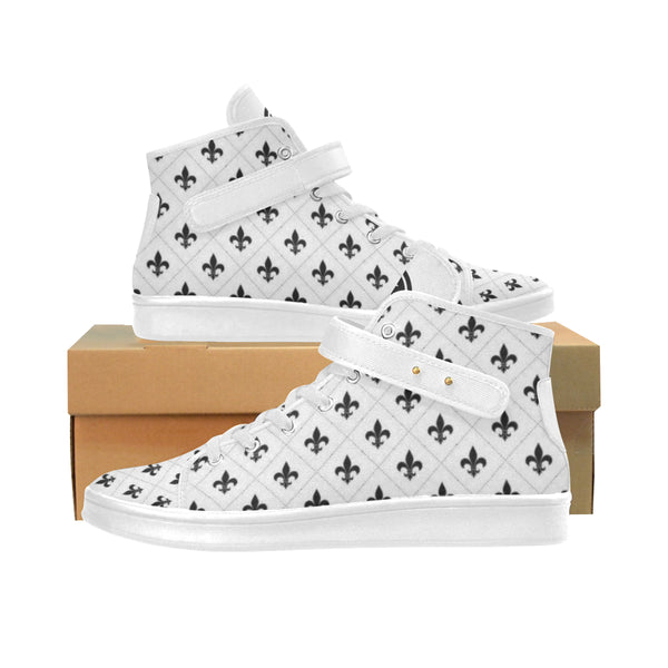 Bag Brand High Tops - New Lyra Mens Cloth Shoes (8023)