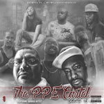 The Ppe Cartel Vol 4 - Music