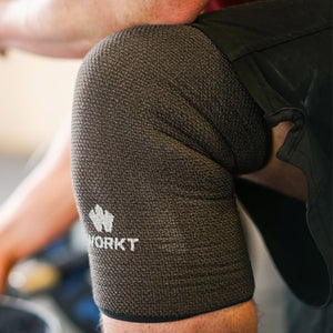 7mm Single Kevlar Knee Sleeve