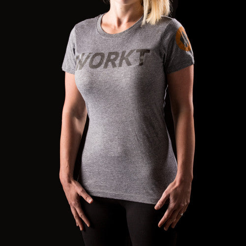 The Original Women's Workt Shirt