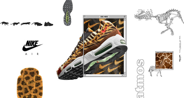 "Air Max 95 ""Animal Pack"""