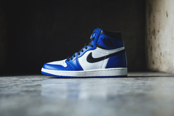 Air Jordan 1 Game Royal - Lust México