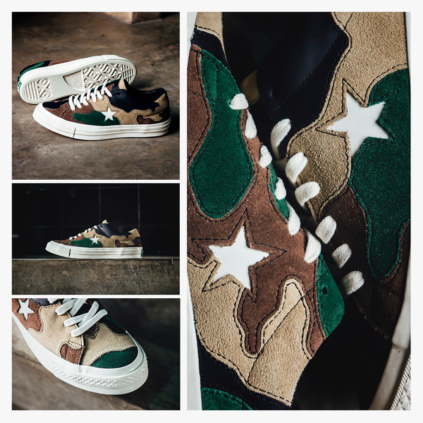 converse one star x sneakersnstuff