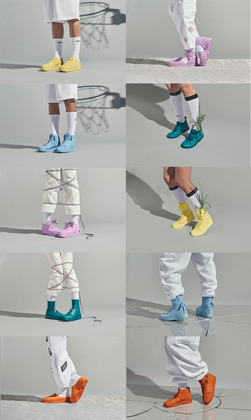 the 1 reimagined spring 2018