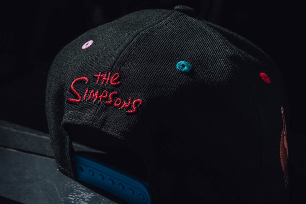 Krusty  9FORTY Strapback