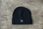 ARCHIVE mid fit beanie Puma Black - [color] - [sku] - Lust México