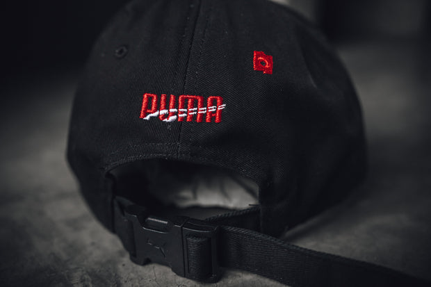 ADER Error x Puma Cap - [color] - [sku] - Lust México